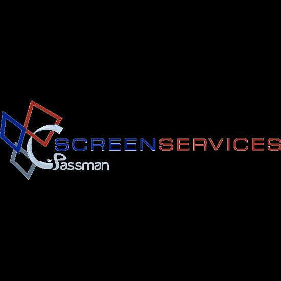 Screen Services Passman